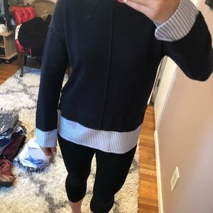 Sweater, from stitch fix, size XS